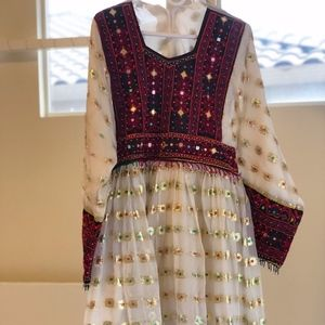 Dresses & Skirts - Traditional Afghan Clothing